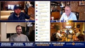 Video: NCASH Fundamentals, Monero Hardfork, Rep Brad Sherman Crypto Enemy #1